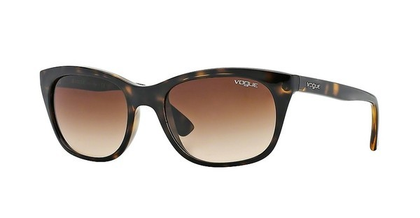 Vogue VO2743S W65613 BROWN GRADIENTDARK HAVANA