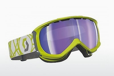 Gafas de deporte Scott Scott Reply acs (220421 1301267) - Verdes