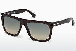 Gafas de visión Tom Ford Morgan (FT0513 52W) - Marrones, Dark, Havana
